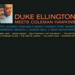 Duke Ellington Meets Coleman Hawkins - Duke Ellington, Coleman Hawkins
