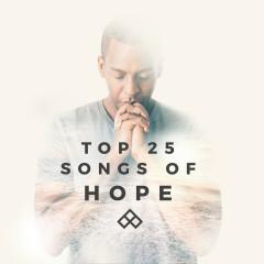 Top 25 Songs of Hope - Lifeway Worship
