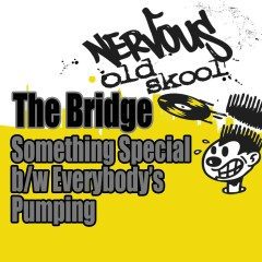 Something Special b/w Everybody's Pumping - The Bridge