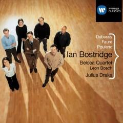 French Song - Ian Bostridge, Julius Drake