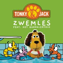 Zwemles - Tonky & Jack, Het Garnalentrio