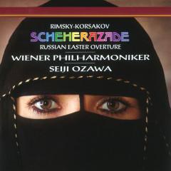 Rimsky-Korsakov: Scheherazade; Russian Easter Festival Overture