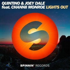 Lights Out (feat. Channii Monroe) - Quintino, Joey Dale, Channii Monroe