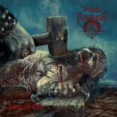 Icons of Evil - Vital Remains
