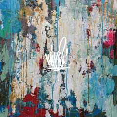 Post Traumatic (Deluxe Version) - Mike Shinoda