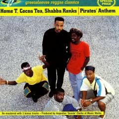 Pirates' Anthem (Holding On) - Home T, Cocoa Tea, Shabba Ranks