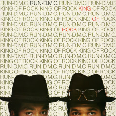 King Of Rock (Expanded Edition) - RUN DMC