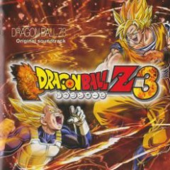 Dragon Ball Z3 Original Soundtrack