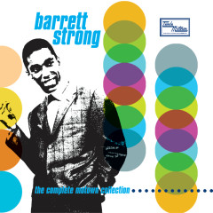 The Collection - Barrett Strong