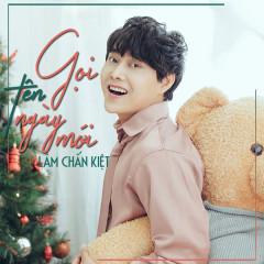 Gọi Tên Ngày Mới (Single) - Lâm Chấn Kiệt