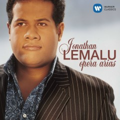 Opera Arias - Jonathan Lemalu, New Zealand Symphony Orchestra, James Judd