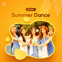 Summer Dance - Various Artists