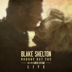 Nobody But You (Duet with Gwen Stefani) [Live] - Blake Shelton, Gwen Stefani