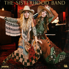 The Sisterhood Band - The Sisterhood Band