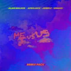 Me vs. Us (Remixes) - Tayla Parx