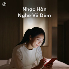 Nhạc Hàn Nghe Về Đêm