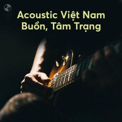 Những Bài Hát Acoustic Việt Nam Buồn, Tâm Trạng