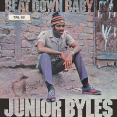 Beat Down Babylon - Junior Byles