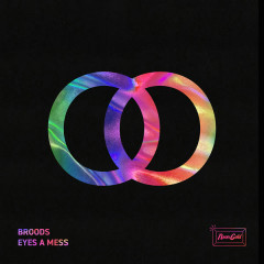 Eyes A Mess (Single)