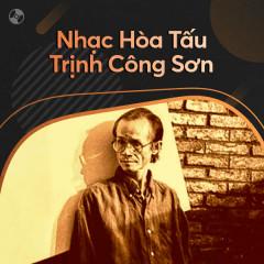 Hòa Tấu Trịnh Công Sơn - Various Artists