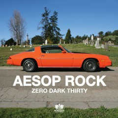 Zero Dark Thirty - Aesop Rock