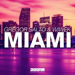 Miami - Gregor Salto, Wiwek