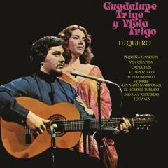 Te Quiero - Guadalupe Trigo, Viola Trigo