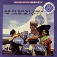 Jazz Impressions Of Eurasia - Dave Brubeck
