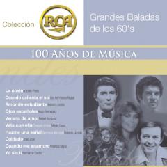 RCA 100 Anos De Musica - Segunda Parte ( Grandes Baladas De Los 60s) - Various Artists
