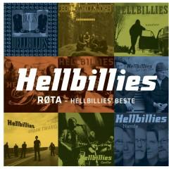 Røta - Hellbillies' Beste - Hellbillies
