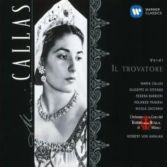 Il trovatore - Verdi - Maria Callas, Giuseppe di Stefano, Fedora Barbieri, Rolando Panerai, Nicola Zaccaria
