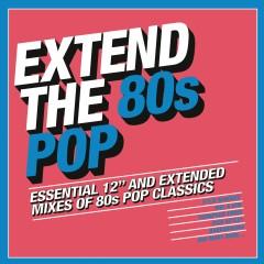 Extend the 80s - Pop
