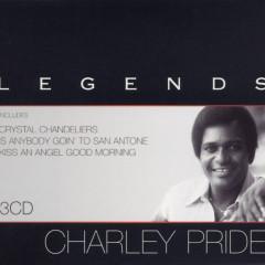 Legends - Charley Pride - Charley Pride