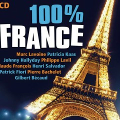 100% France - Various