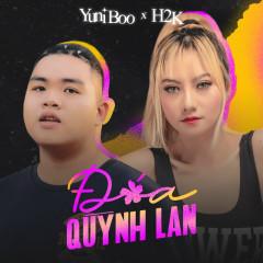 Đóa Quỳnh Lan (Single) - YuniBoo, H2K