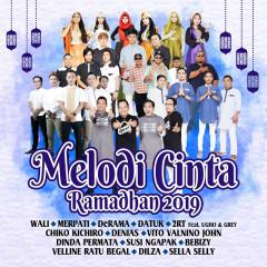 Melodi Cinta Ramadhan 2019 - Various Artists