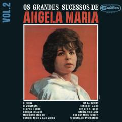 Os Grandes Sucessos, Vol. II - Ângela Maria