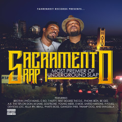Sacramento Rap - Various Artists