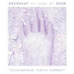 Woom On Hoof - Deerhoof, Woom