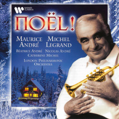 Noël ! - Maurice Andre, London Philharmonic Orchestra, Michel Legrand
