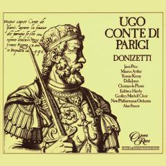 Donizetti: Ugo, conte di Parigi - Janet Price, Maurice Arthur, Yvonne Kenny, Della Jones, Christian Du Plessis