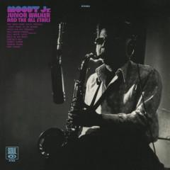 Moody Jr. - Jr. Walker & The All Stars