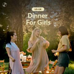 Dinner For Girls