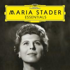 Maria Stader: Essentials - Maria Stader