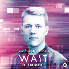Wait (The Remixes) - Martin Jensen, Loote