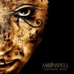 Lusitanian Metal (Live In Katowice 2004) - Moonspell