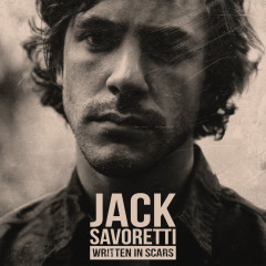 Written in Scars (Expanded Edition) - Jack Savoretti