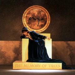 The Memory of Trees - Enya