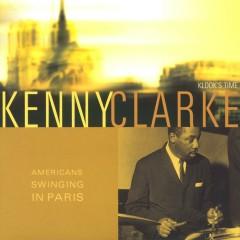 american swinging in paris - Kenny Clarke