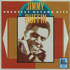 Greatest Motown Hits - Jimmy Ruffin, David Ruffin